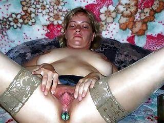 russische Swinger Frau Anna Teil 3