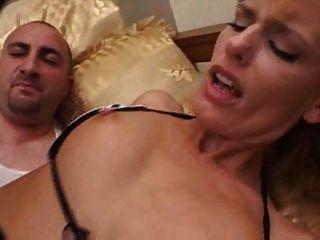 Mama Creampie 3 (anal Creampie)