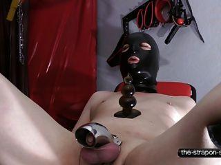 anal und Keuschheit Ausbildung - Teil1