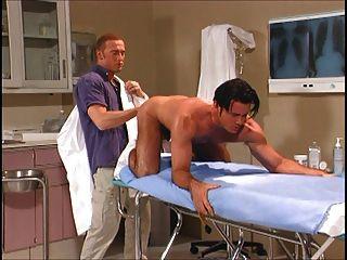 Prostata-Untersuchung
