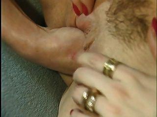 Debora coeur - hot Fisting Szene aus analydia