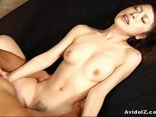 yuri Kousaka tittie Fick und Creampie!