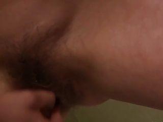 behaarten asiatischen fey nackt und große spritzen!