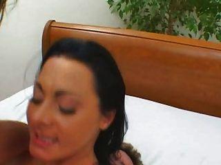 sandra romain doppelt anal