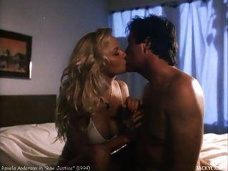 Pamela Anderson - roh Gerechtigkeit