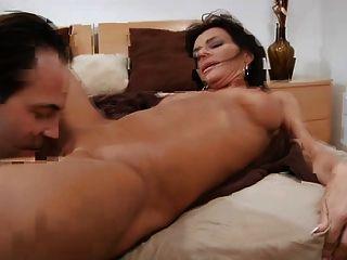 hardcore Milf Orgasmus
