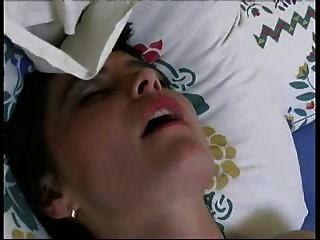 echte Muschi mit Orgasmus spielen