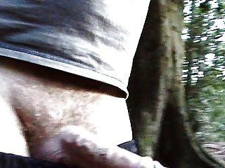 typ Wank in Wald 01
