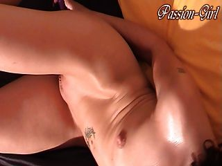 anal - Dildo - Sahnetorte - Passion-Girl Deutsch amateurt
