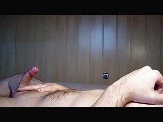 mich Cumming mit 11 Cumshots