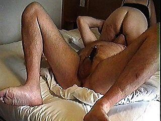 Hotel Spaß, Cockring und Gesicht sitzen und mehr
