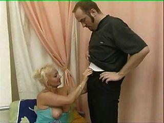 reife Frau Spaß haben 03 bob