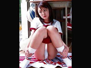 japanisch Upskirt