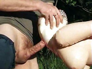typ fickt sexpuppe Außen 04