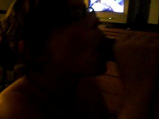 Hubby Filme seiner Frau zu blasen bbc