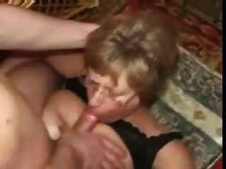vollbusige Amateur reifen Mutter