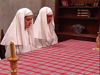 robert ribot in Nonnen Spaß