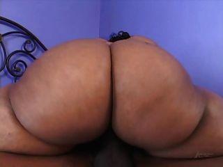 phat booty Königin cherokee