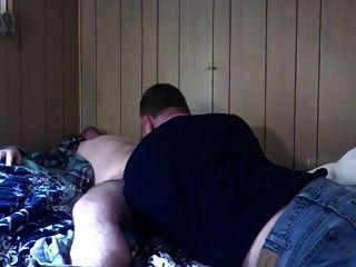 zwei heiße Männer ficken