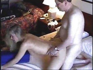 Hotel Hooker mit älteren Mann 1