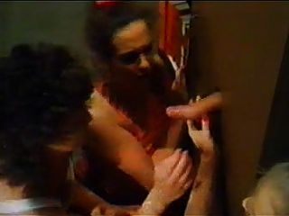 astrid Pillen in 4some Clip (gr-2)