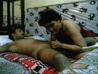 pakistanisch Frau gefickt von einer Armee Mann