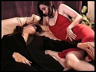 erotische Verführung