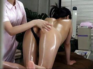 fem Touch-Massage 10 (japanisch)