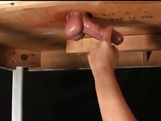 Wichsen und Post Orgasmus Folter