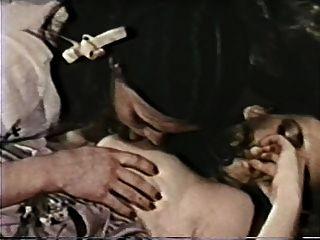 terri Dolan und nebligen Ritter lez-Szene (1980)