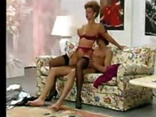 hot alte Tante Hardcore-Sex - jp spl
