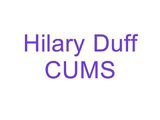 hilary duff Cumming hilary duff singt sie Cumming
