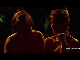 Helen Mirren nackt - der Koch, der Dieb, seine Frau und ihr Liebhaber