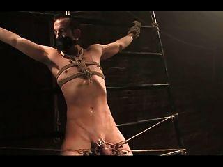 chastety, necken und Knechtschaft