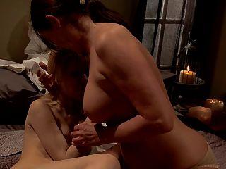 Oberin Nunsploitation - Nonne Sex!