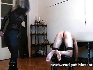 grausame Strafen - ungarische Mätressen