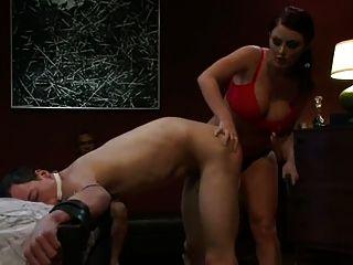 essen Sie Ihren Weg durch seine cum