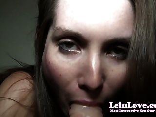 Lelu Liebes 4. Datum Stripclub ficken