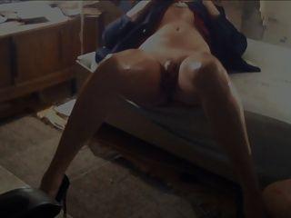 DWT sexy Beine