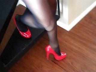 Makler Nylon foot