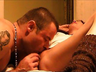 peehole Penetration und Pussy lecken