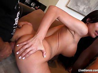 livegonzo ron jeremy hot group sex