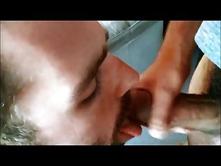 Amateur cum shot comp roh und in der Öffentlichkeit