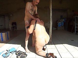 nackt reifen Sklaven Hure