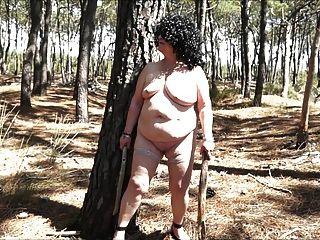 brenda - im Wald verloren