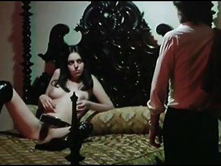 Lina Romay - Vampir weiblich