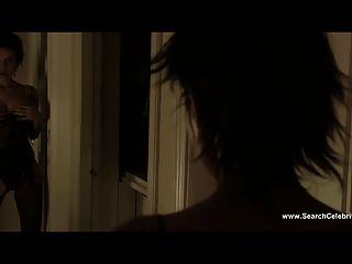 Elena Anaya Hot nackt Szene- Lucía und der Sex (2001)