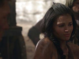 katrina Recht - Spartacus Rache
