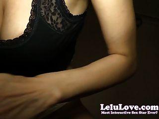 Lelu Liebe-pov Ihr Freund schwängert mich