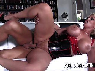 pornstarplatinum - alura jenson Sex mit Ehemann